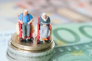 Private Pflegeversicherung: Die gesetzliche Pflegelücke mit einer privaten Absicherung schließen