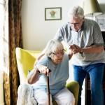 Plötzlich Pflegefall und trotzdem zuhause bleiben