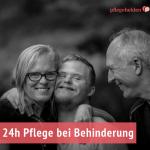 24h bei Behinderung